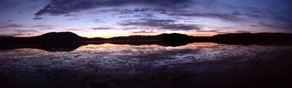 Hatlingvatnet